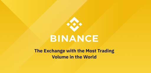 BINANCE - The Exchange with the Most Trading Volume in the Wold