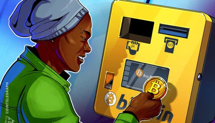 200 Bitcoin ATMs installed at Walmart… with plans for 8