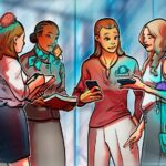 NFTs of empowered women aim to drive female engagement in crypto